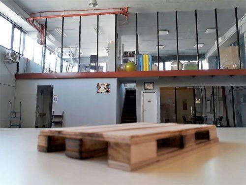 movicar academy noleggio aule coworking