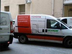 furgoni assistenza movicar