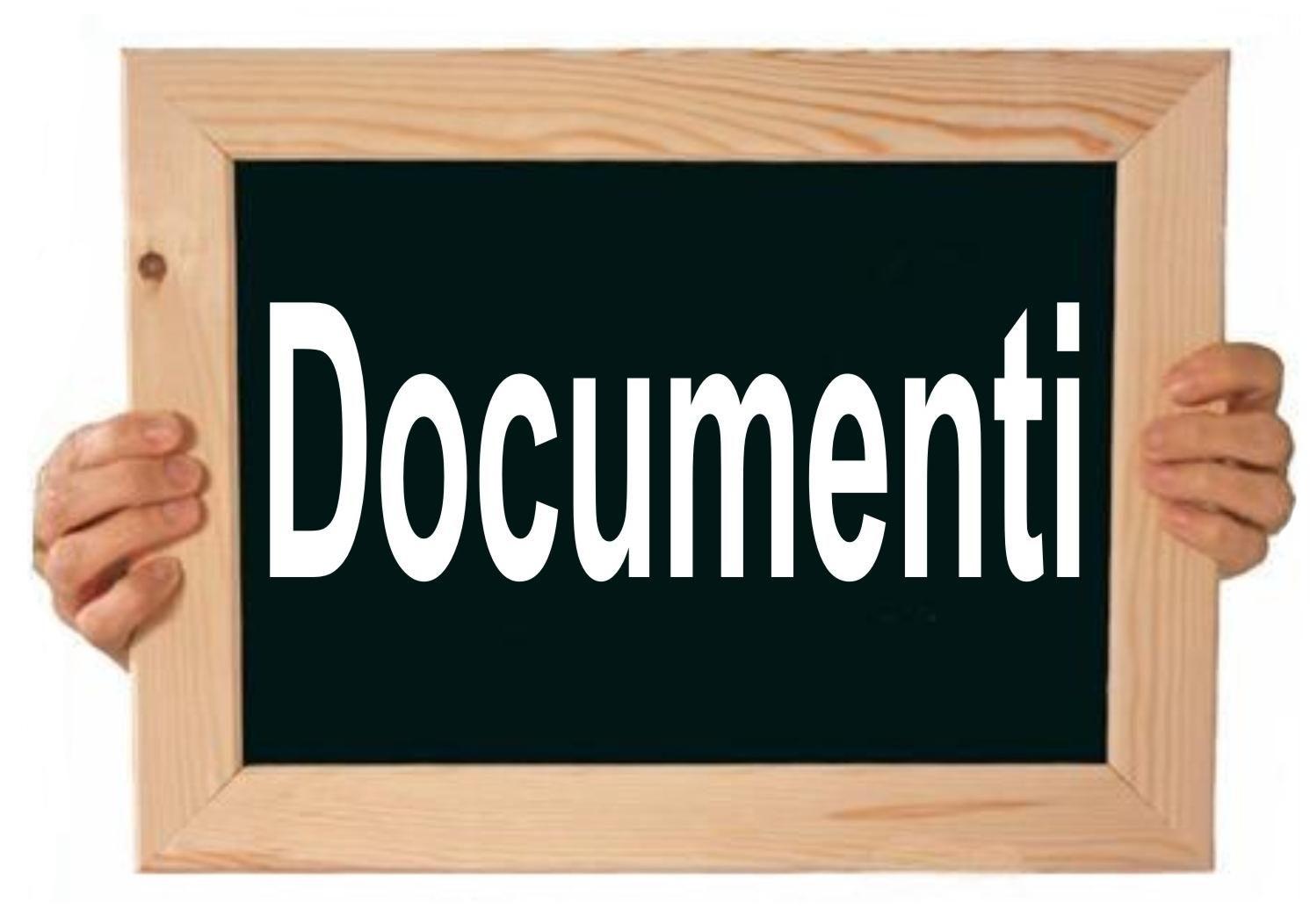 documenti utili in azienda movicar