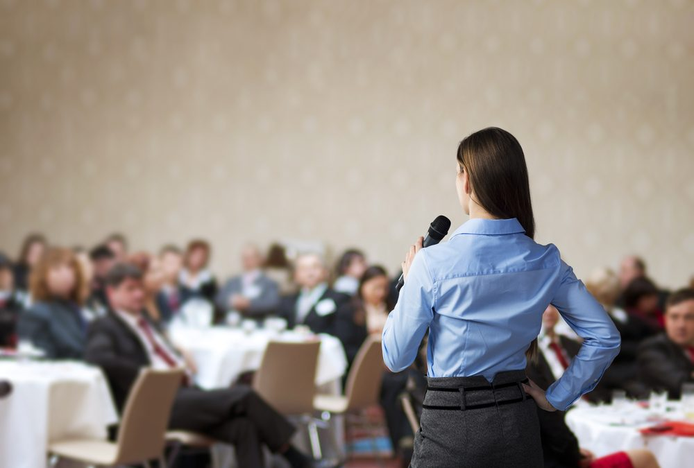 public speaking movicar