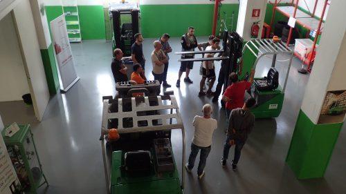 corso carrelli elevatori movicar
