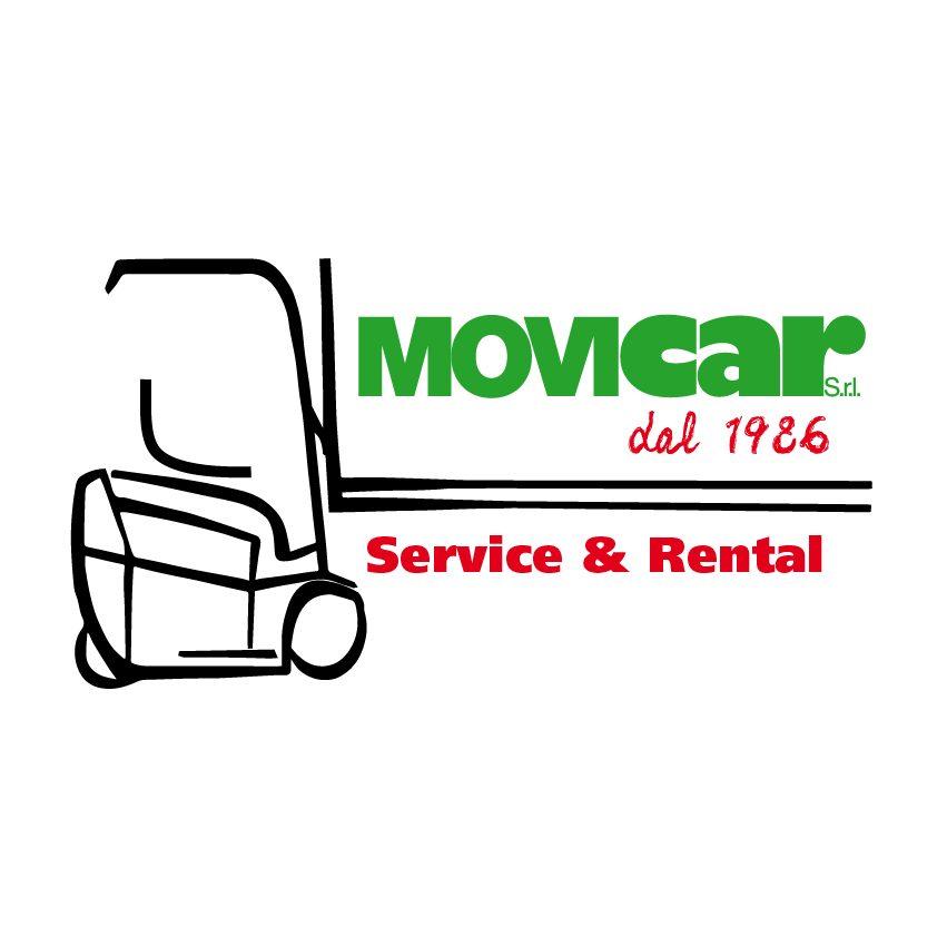 logo movicar service rental
